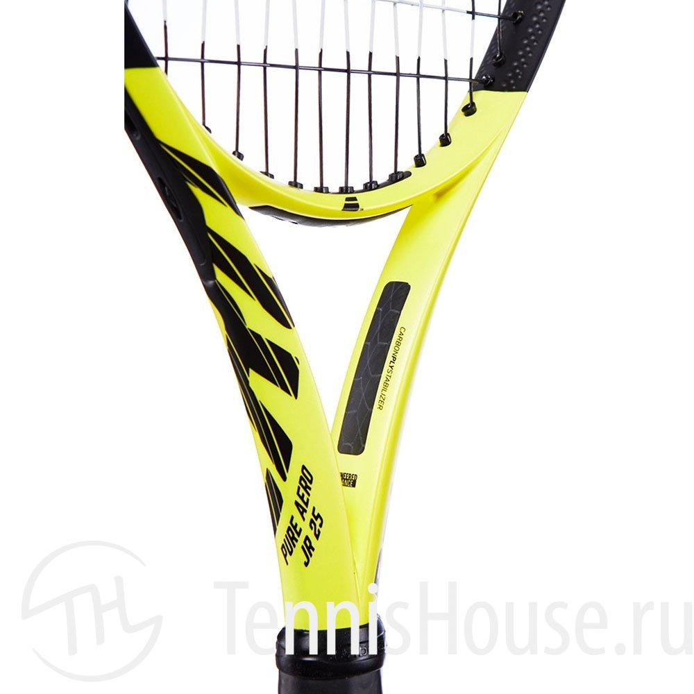 Babolat Pure Aero Junior 25 2019 140254