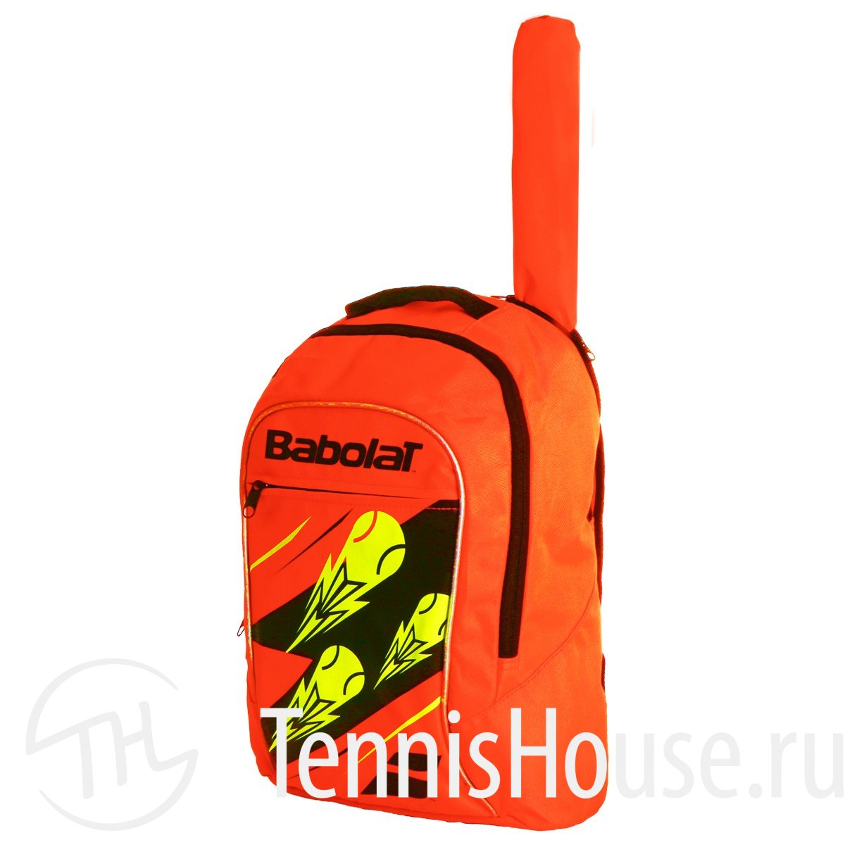Рюкзак Babolat Junior Club 2019 753075