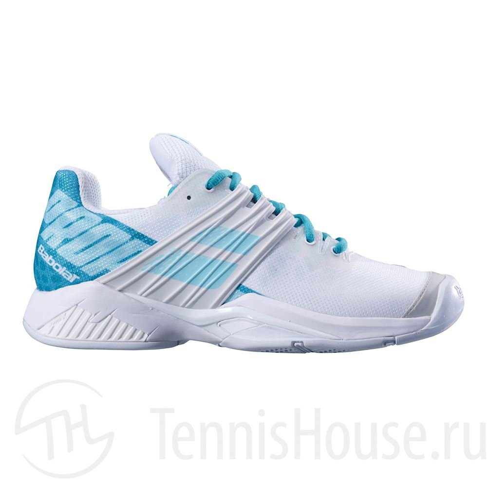 Кроссовки женские Babolat Propulse Fury All court 31S19477