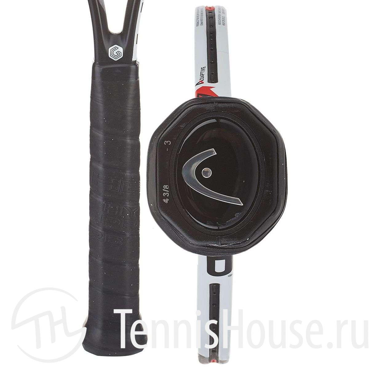 HEAD Graphene Touch Speed Pro 231807