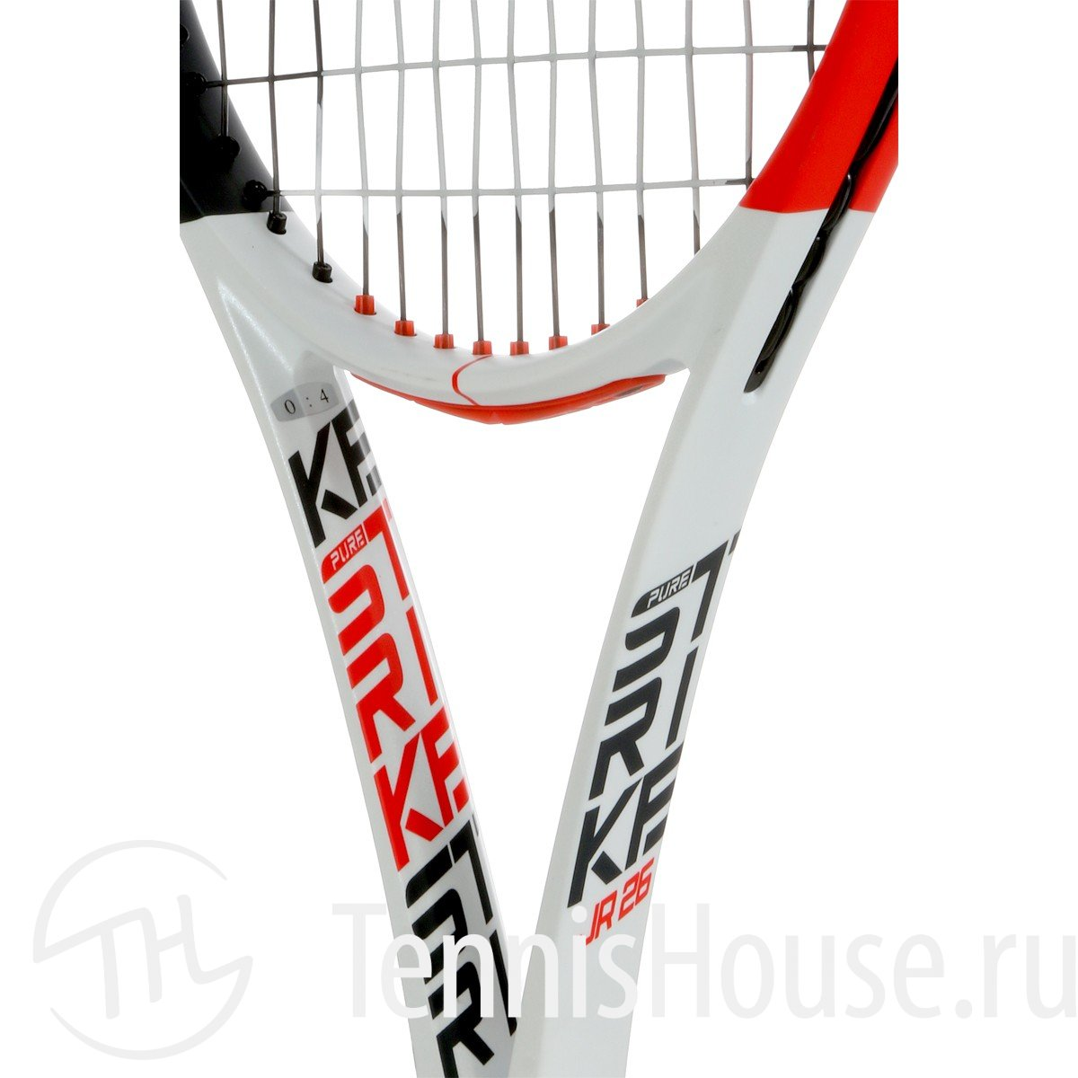 Babolat Pure Strike Junior 26 2020 140401