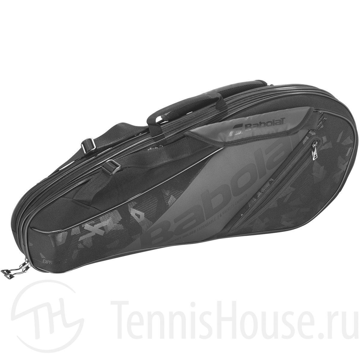 Сумка Babolat Team Expandable X4 -X9 751203