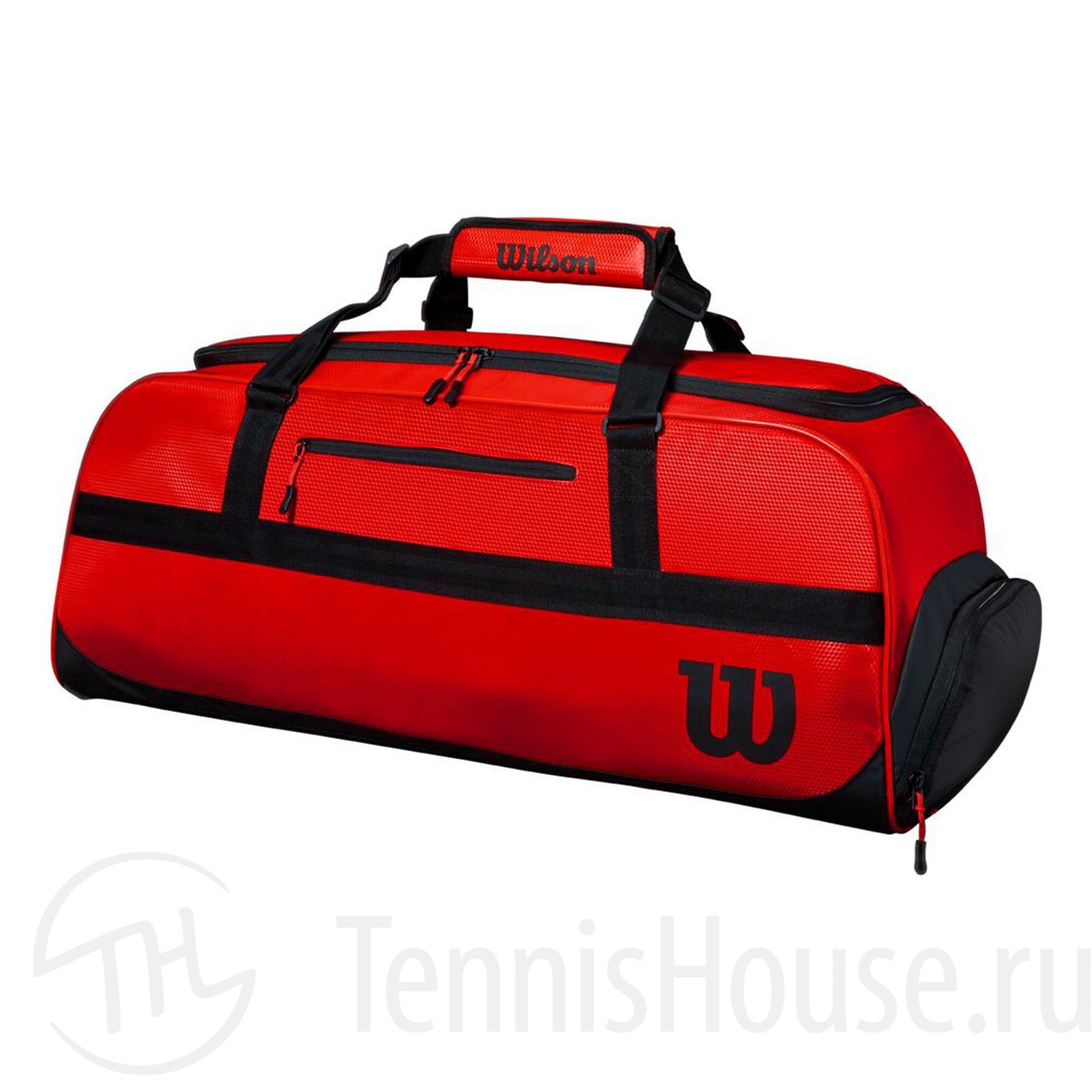 Спортивная сумка Wilson Tour Duffle WR8002702001