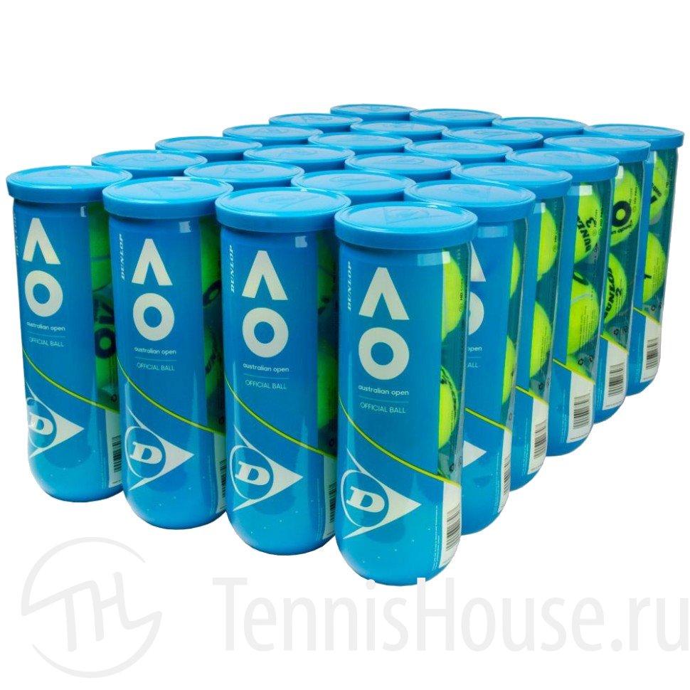 Dunlop Australian Open DNP-FCC72