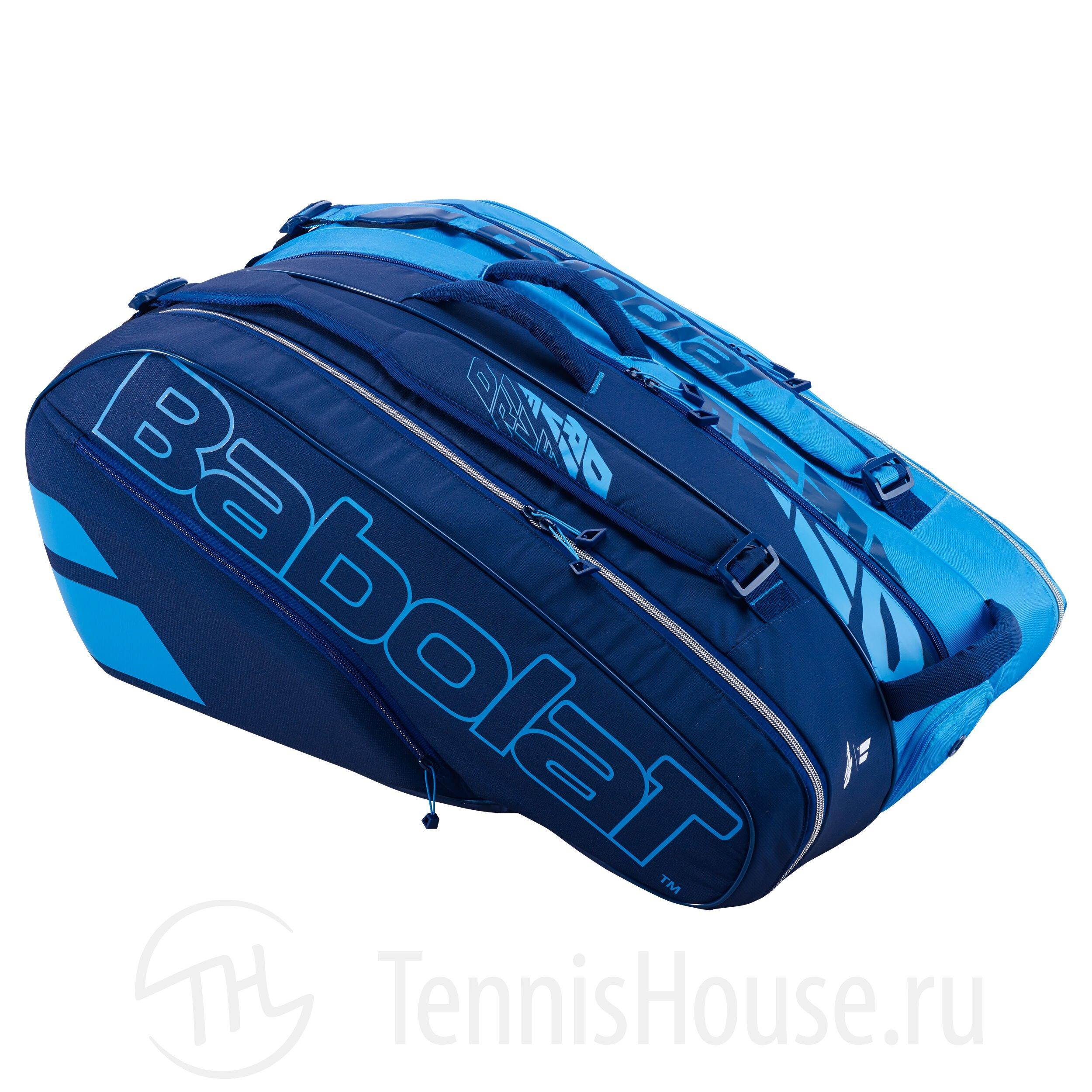 Сумка Babolat Pure Drive X12 2021 751207