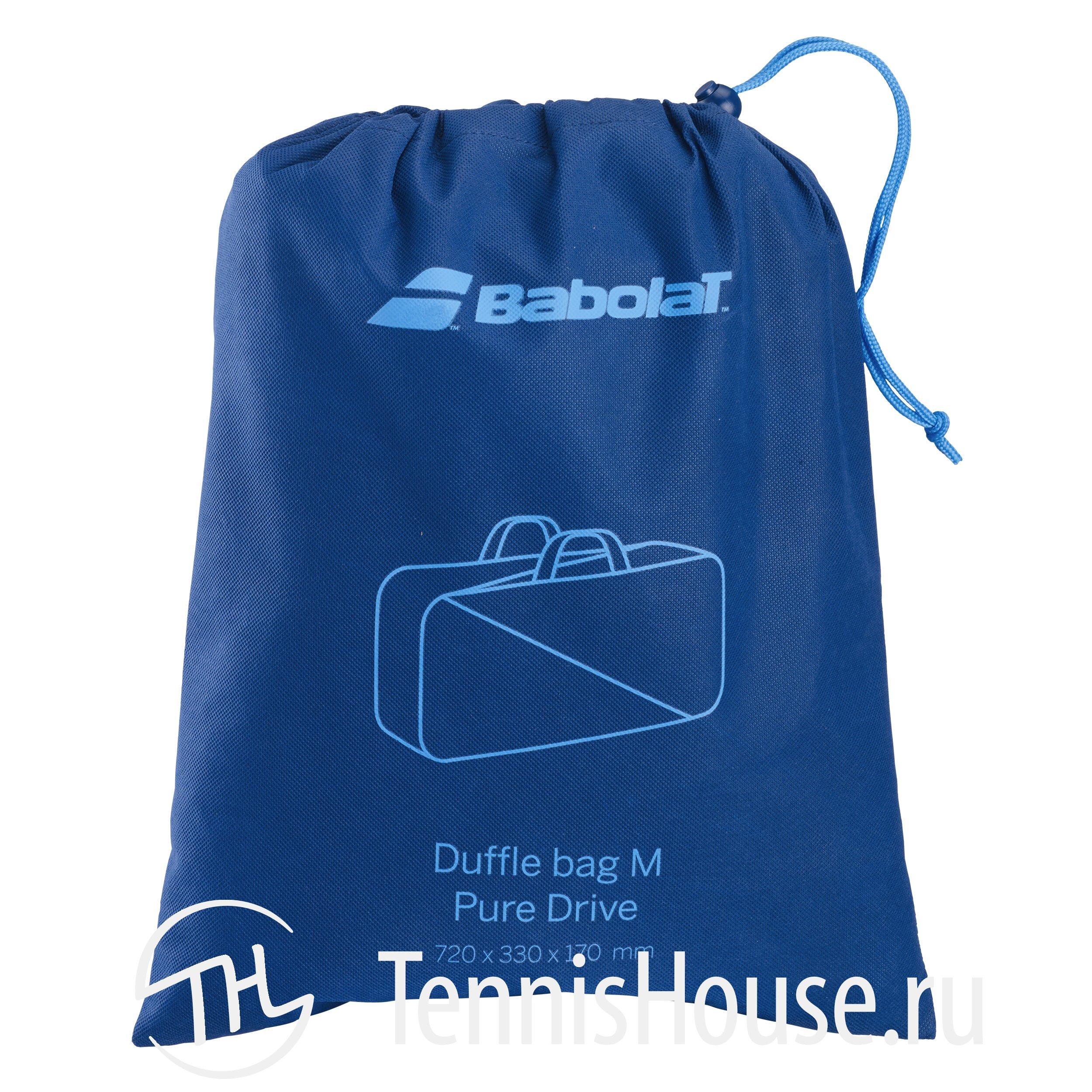 Рюкзак Babolat Pure Drive 2021 753089