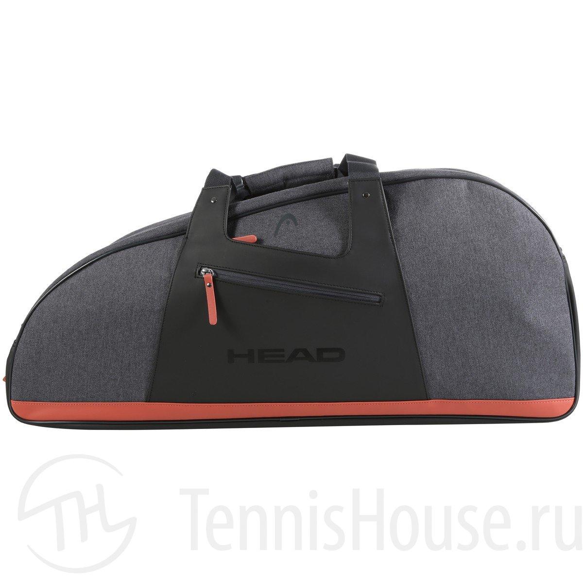 Сумка HEAD Maria Sharapova Combi 8R 284020