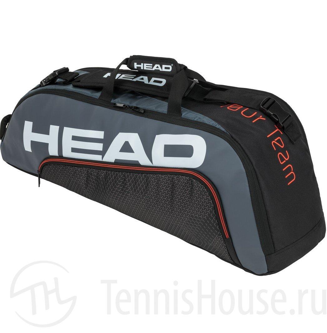 Сумка Head Tour Team Combi 6R 283150
