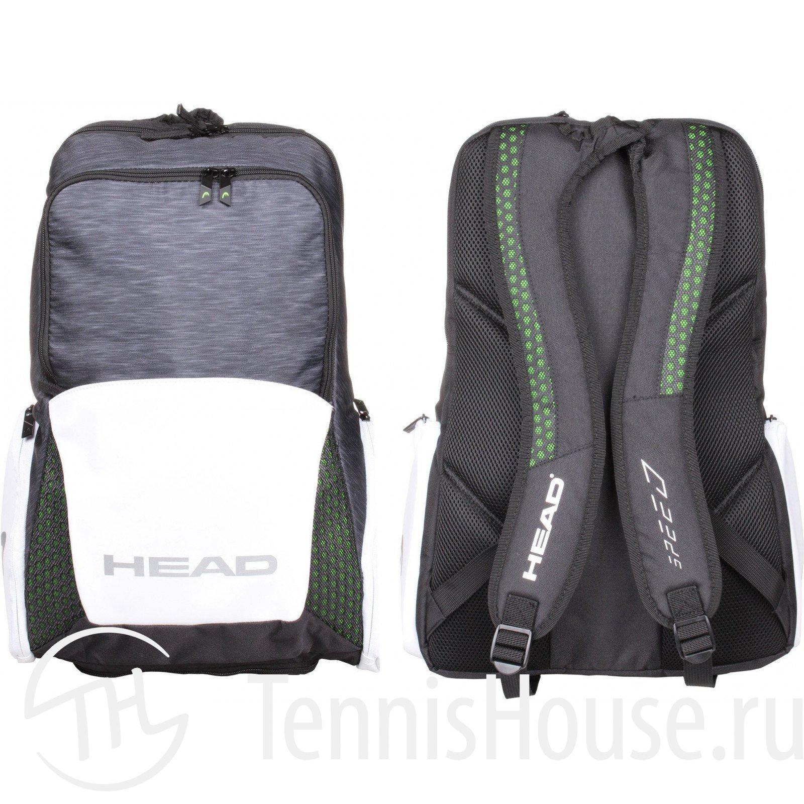 Рюкзак HEAD Djokovic 2020 283039