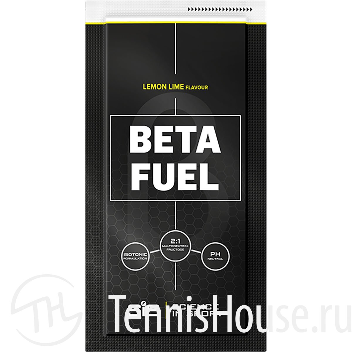 SiS Beta Fuel 84 гр Лимон и лайм 90167