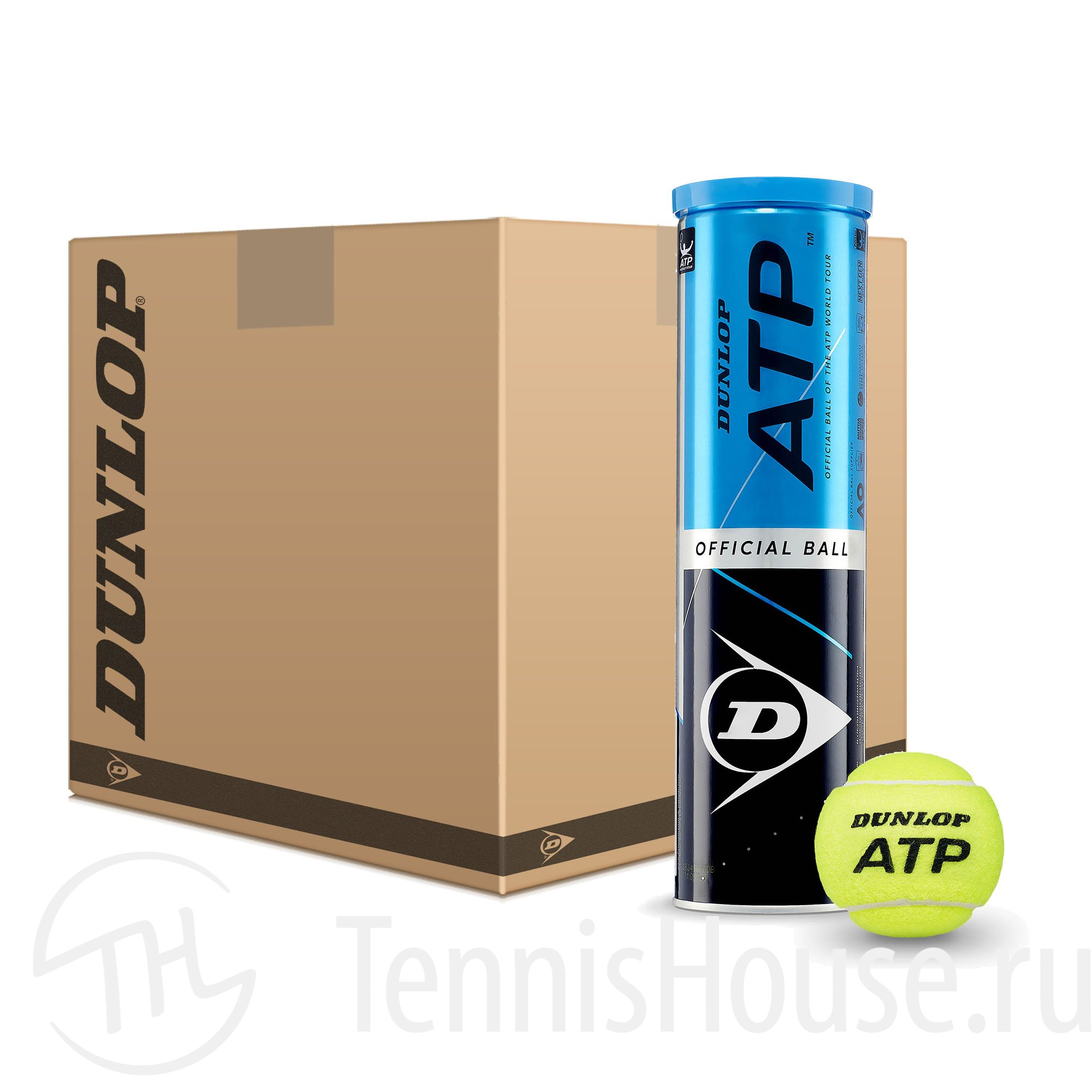 Dunlop ATP DNP-ATP72