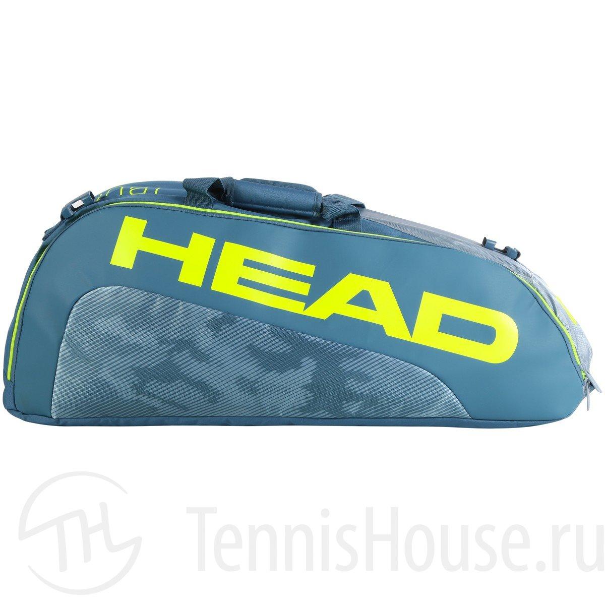 Сумка HEAD Extreme 6R Combi 283451