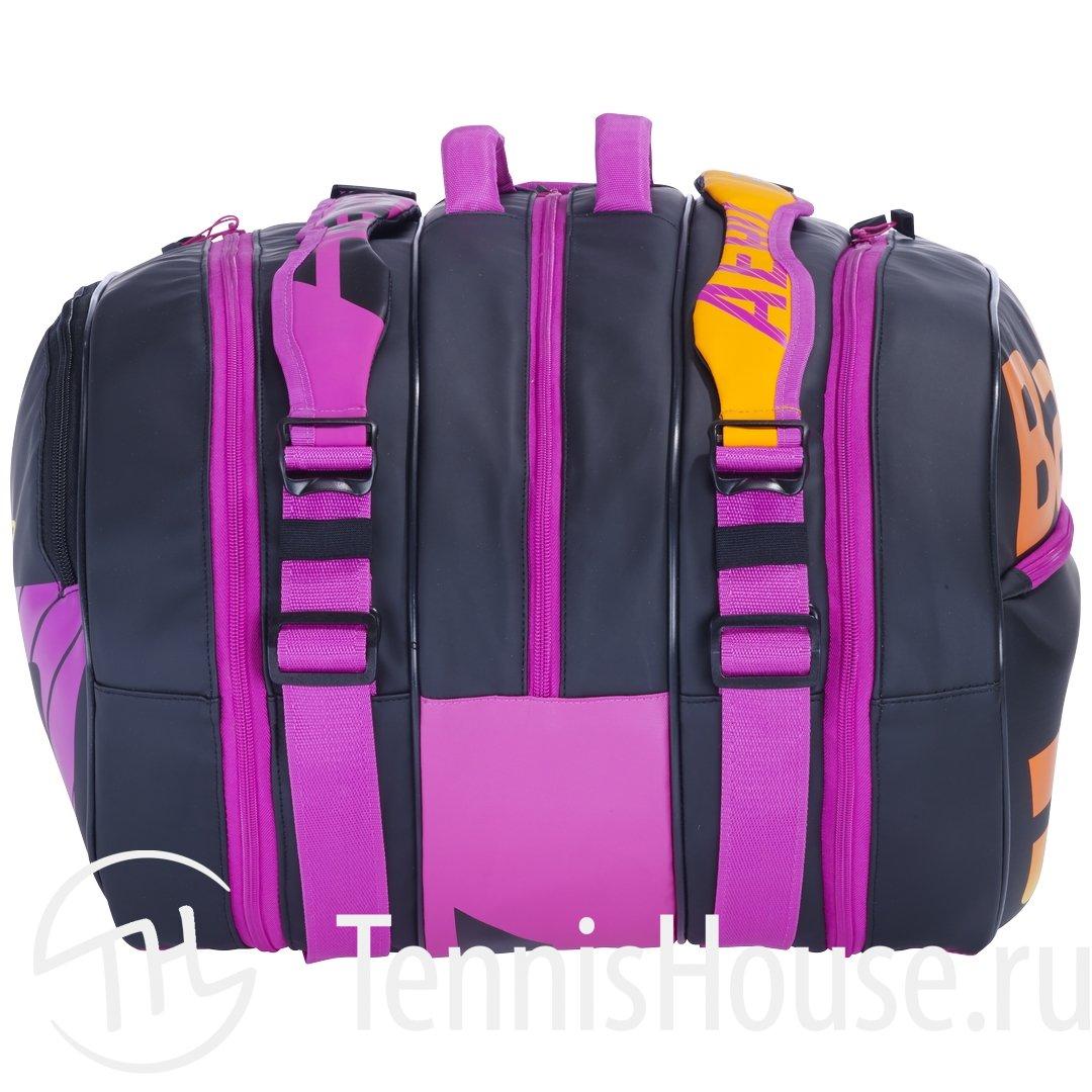 Сумка Babolat Pure Aero Rafa X12 751215