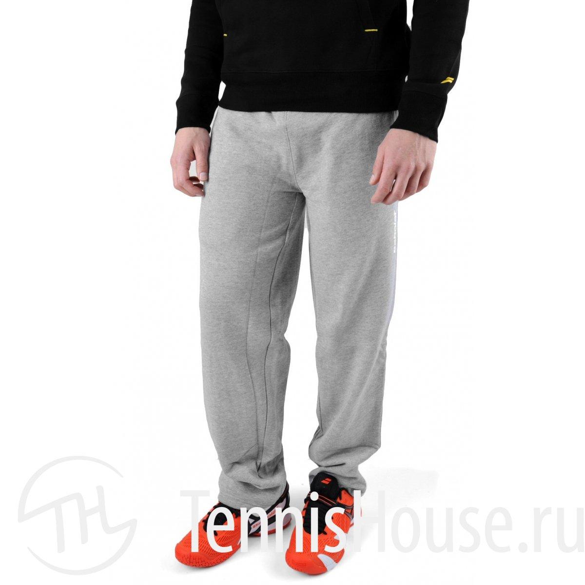 Мужские штаны Babolat Training Basic 40F1459