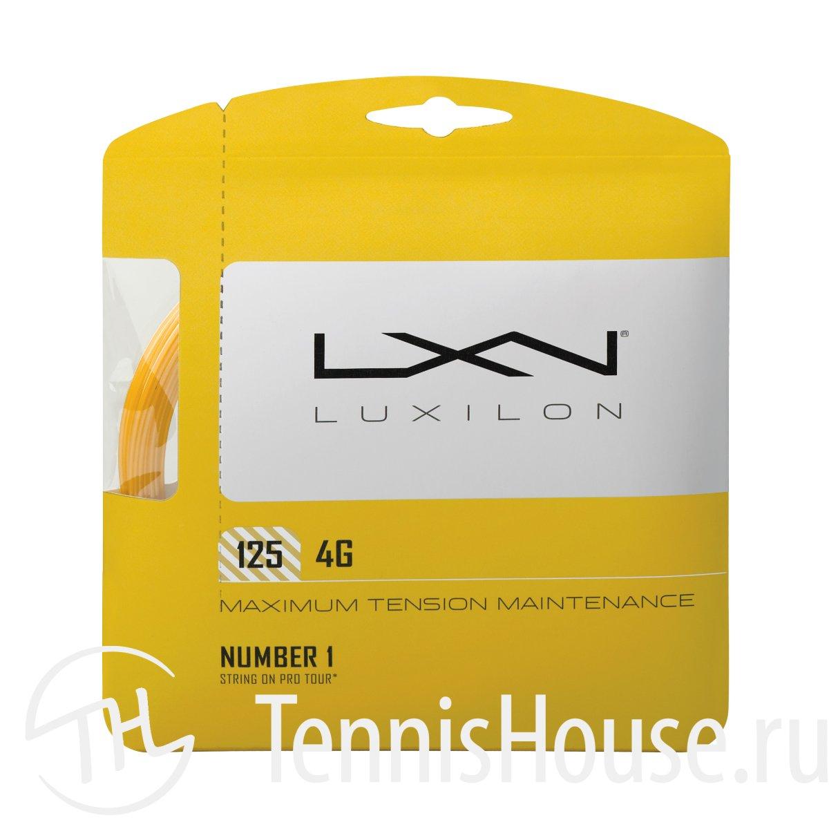 Luxilon 4G WRZ997110