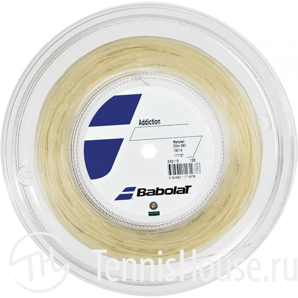 Babolat Addiction 200м 243115