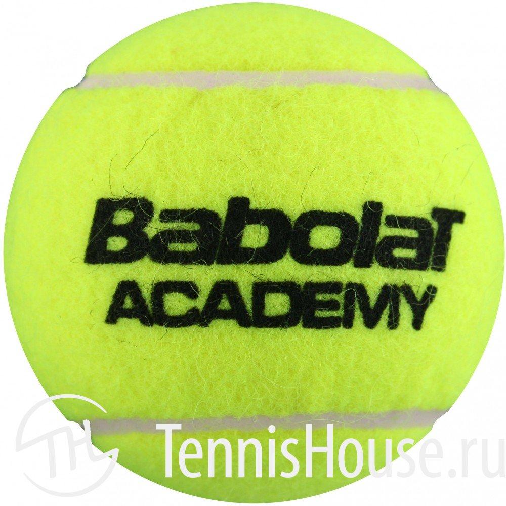 Babolat Academy пакет 72 мяча 512003