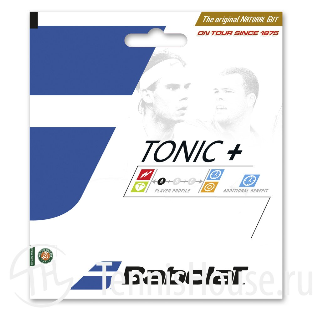 Babolat Tonic+ Ball Feel 201026