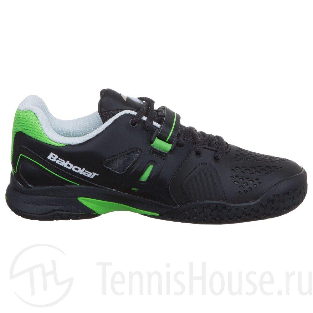 Детские кроссовки Babolat ProPulse BPM Wimbledon Junior (с 36 по 40) 33S1577