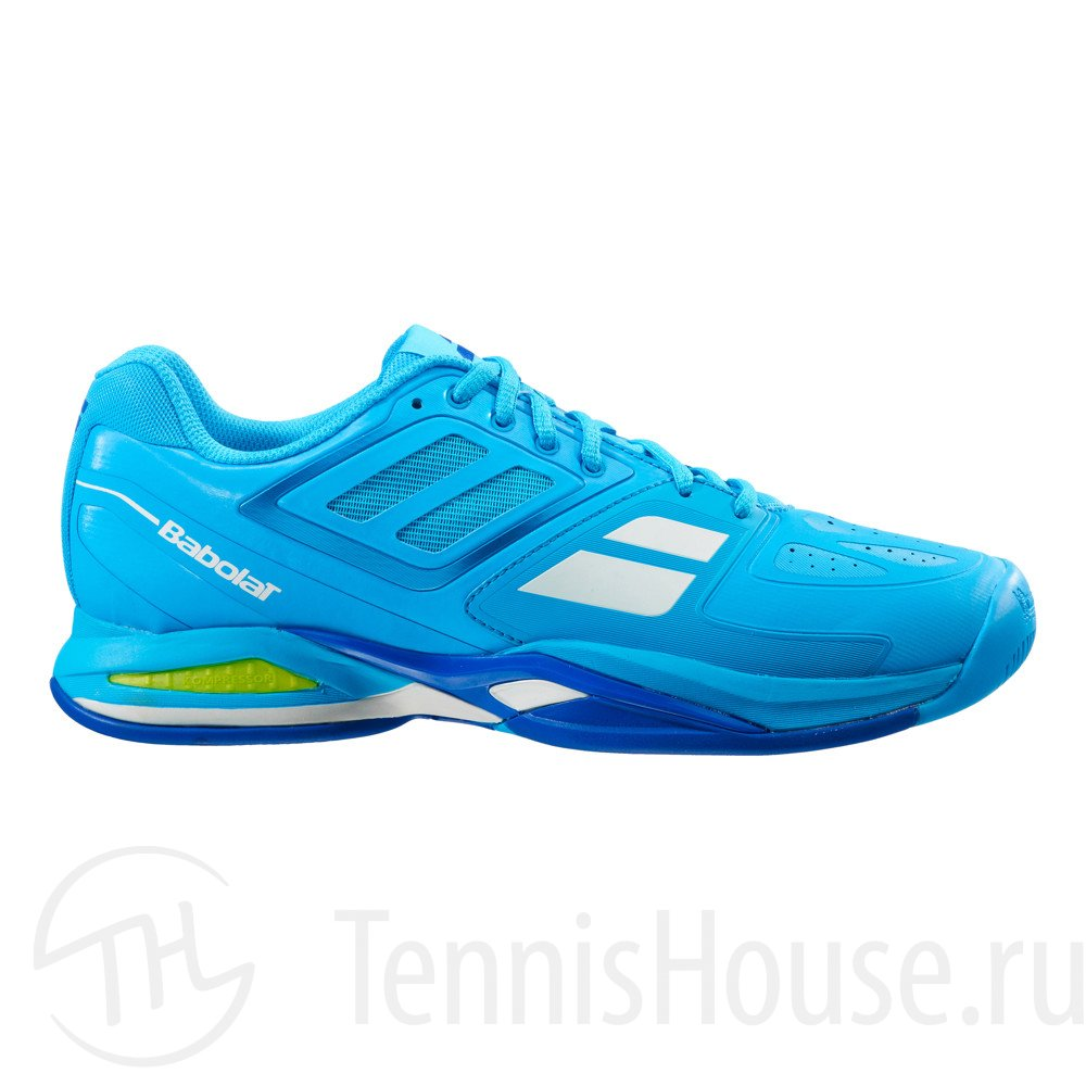 Кроссовки мужские Babolat ProPulse Team All court 30S16442
